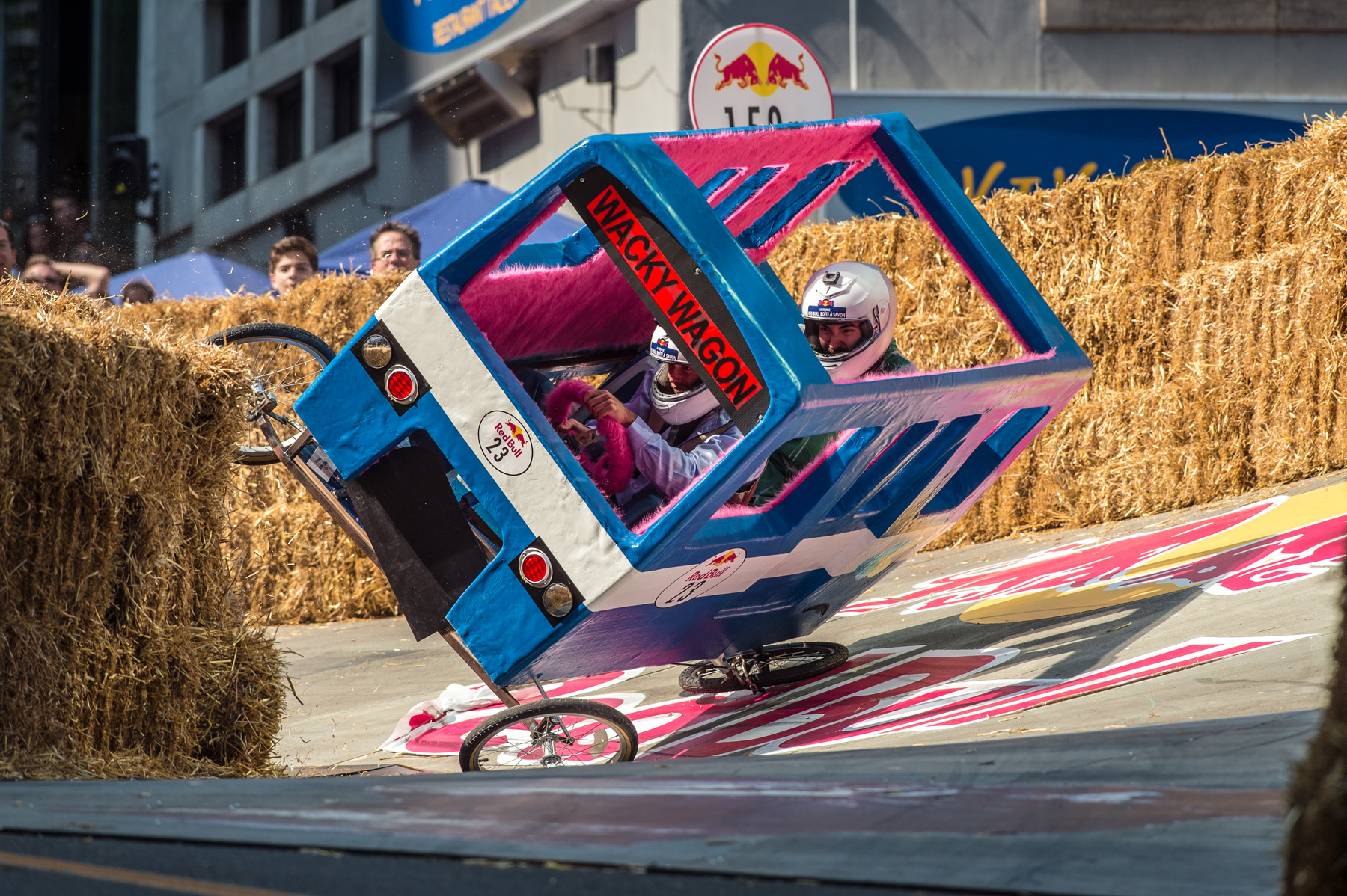 Red Bull Soap Box Derby >> Riedel Red Bull S Soapbox Derby